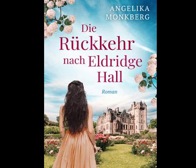 Angelika Monkberg - Romance