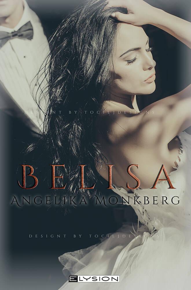 Angelika Monkberg - Belisa - eBook
